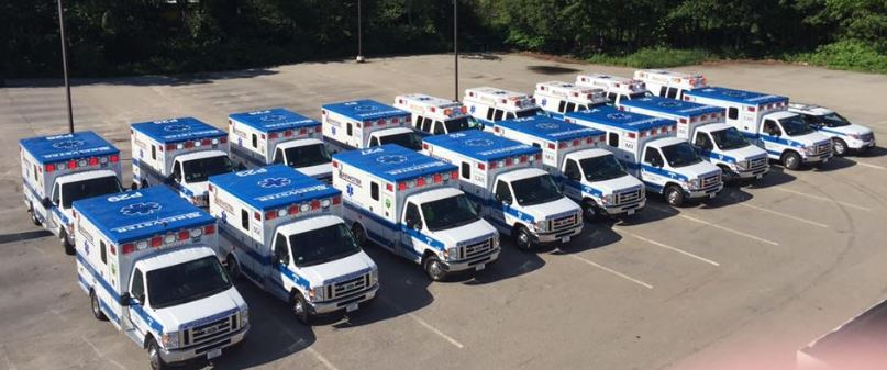 Get commercial auto insurance for your ambulances now.